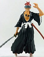 Bleach PVC 25cm Anime Action Figures Model Toys Doll Toy 1pc