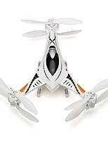 Cheerson CX-33S dar 6 as 4-kanaals 2.4G RC QuadcopterTerugkeer via 1 toets / Auto-Takeoff / Headless-modus / 360 graden flip tijdens