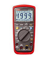 UNI-T's UT139A true RMS digital multimeter