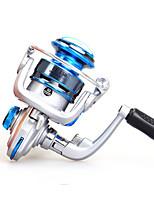 Molinetes Rotativos 5.5:1 8.0 Rolamentos Trocável Pesca de Mar / Rotação / Pesca de Água Doce / Pesca Geral-FF150 #