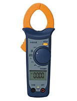 vc3267 conveniente medidores de pinza