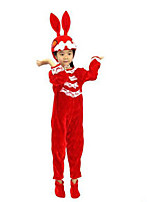 Little Rabbit Children's Cartoon Animals Dance Performance Clothing
