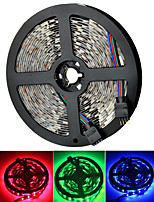 Marsing 50W 4000lm 300xSMD 5050 LED RGB Light Strip w/ Amplifier (12V / 5m)