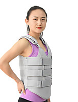 Adult Thoracolumbar Orthosis Fixation Brace Thoracic Spine Compression Fracture Brace Bracket After Surgery