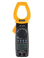 VICTOR VC6056E 40M(Ω) 1000(V) 1000(A)Convenient Clamp Meters