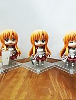 Sword Art Online Autres 8CM Figures Anime Action Jouets modèle Doll Toy