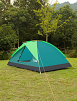 Makino 3-4 person Instant Tent with rainfly for Camping,Backpacking Mountaineering M51161003