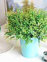 Silk Millet Grass Artificial Plants 1pc/set