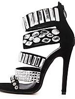 Scarpe Donna-Stivali / Sneakers alla moda / Mocassini / Solette interne e accessori / Sandali / Scarpe col tacco-Matrimonio / Ufficio e