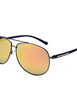 Sunglasses Men'sClassic Polarized Hiking Black Sunglasses Full-Rim