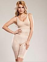 YUIYE® Plus Size Women Seamless Shapers Slimming Control Body Shaper Pants S-3XL