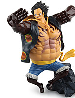 One Piece Monkey D. Luffy PVC 17.5CM Figures Anime Action Jouets modèle Doll Toy