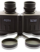BIJIA 8 30 mm Binoculars Porro Prism Night Vision / Weather Resistant 141m/1000m