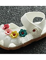 Baby Shoes Casual Sandals Pink / White