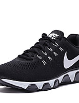 Nike Flyknit Air Max Tailwind 8 Mens Running Shoes Trainers Sneakers Shoes Black Blue Brown Gray