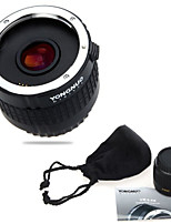 YONGNUO® YN2.0X II YN-2.0X II Teleconverter Extender Auto Focus Lens for Canon EOS EF Lens