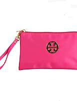 Travel WalletForTravel Storage Fabric Black / Blue / Green / Red / Purple / Pink / Yellow / Orange / Rose 18*10