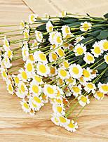 Silk Daisies Artificial Flowers Wedding Flowers Multicolor Optional 1pc/set