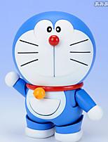 Doraemon PVC 15cm Anime Action Figures Model Toys Doll Toy 1 Pc