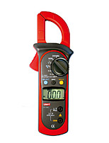 UNI-T UT202 20M(Ω) 600(V) 400(A)Convenient Clamp Meters
