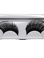 Black Extended Dense False Eyelash