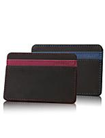 New Fashion Magic Wallet Mini Nubuck wallet Card Pack portable