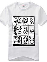 Inspired by Hoozuki no Reitetsu Cotton T-shirt