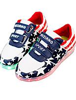 ragazzi 'calzature outdoor scarpe da ginnastica / atletica sandali in similpelle / casuali / moda LED blu