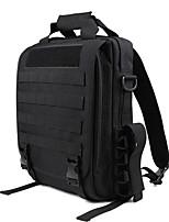 Outdoor Camouflage Backpack Waterproof Backpack