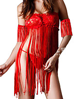 Women Chemises & Gowns Nightwear,Spandex