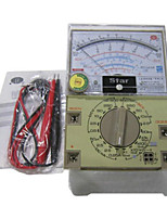 Shanghai Shanghai star MF-368 table four pointer multimeter MF368 external magnetic multimeter