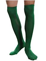Barreled Football Socks Thin Sports Socks Absorb Moisture Permeability