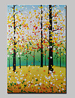 Lager Handmade Tree Landscape Oil Painting Abstract Nude Girl Decor Wall Paintings Art For Living Room Home Whit Frame