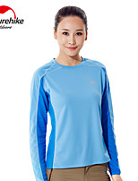 Outdoor Women's Tops Camping & Hiking / Running Breathable / Antistatic / Wicking / Thermal / Warm