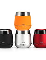 m18 mini-portátil suporte alto-falante externo TF cartão de prata vermelho laranja preto sem fio Bluetooth