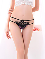 Women C-strings Ultra Sexy Panties,Nylon Panties