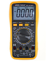 Victor VC9804A+ Yellow for Professinal Digital Multimeters