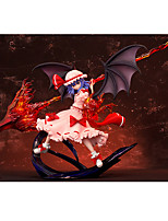 Touhou Project Overige PVC 25cm Anime Action Figures model Toys Doll Toy