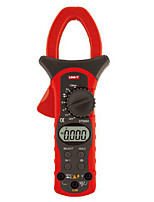 UNI-T UT205A 40M(Ω) 600(V) 1000(A)Convenient Clamp Meters