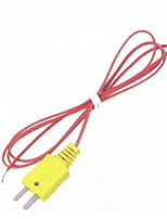 JNDA WRN-01B(F) Yellow for Temperature Probe