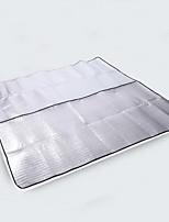 New Arrival Outdoor Moisture-proof Pad Medium Picnic Rug Pad
