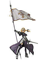 Fate/stay night PVC One Size Anime Action Figures Model Toys Doll Toy 1pc 20cm