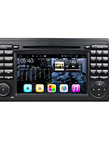 Android 4.4.4 Car DVD Player GPS for BENZ  ML CLASS W164 with Quad-Core Contex A9 1.6GHz,Radio,RDS,BT,SWC,Wifi,3G
