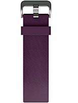 classique bande de remplacement en silicone pour Fitbit blaze petite (05/05 au 06/07 in)