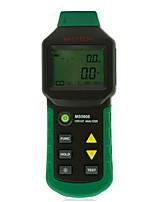 Mastech ms5908 groen voor socket tester