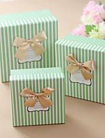 Geschenk Schachteln(Grün,Kartonpapier) -Nicht personalisiert-Quinceañera & Der 16te Geburtstag / Geburtstag / Hochzeit / Jubliläum /