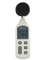 Benetech gm1357 blanco para sonómetro