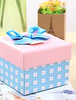 Geschenk Schachteln(Rosa,Kartonpapier) -Nicht personalisiert-Hochzeit / Jubliläum / Brautparty / Babyparty / Quinceañera & Der 16te