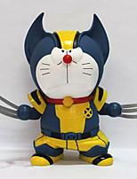 Doraemon PVC 15cm Anime Action Figures Model Toys Doll Toy 1pc