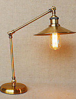 Lampade da scrivania-Moderno/contemporaneo- DIMetallo-Braccio regolabile